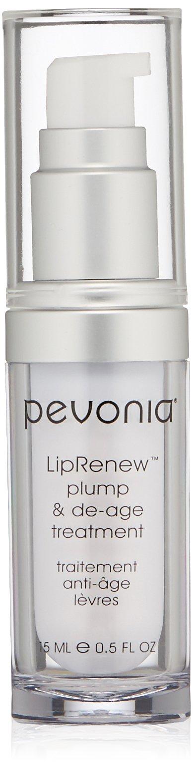 Pevonia Lip Renew Plump & De-Age Treatment, 0.5 Fl Oz