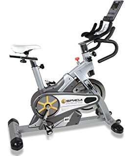 BH Fitness Superduke Power H946 Ciclismo Indoor, Gama Profesional ...