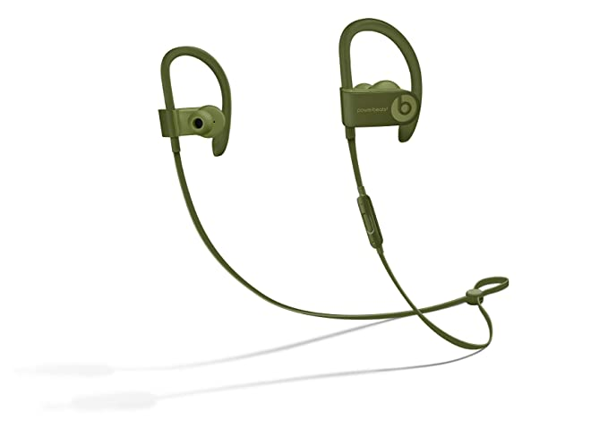 ab38961f443 Amazon.com: Powerbeats3 Wireless Earphones - Neighborhood Collection ...