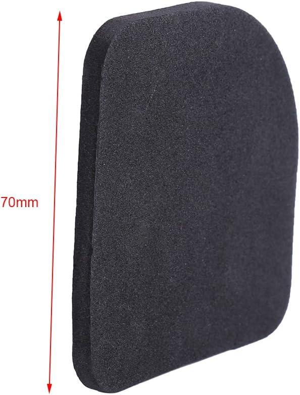 4Pcs EVA Washing Machine Anti-Vibration Pads Mat 4 Piece Anti-Vibration Pads Shock-Absorbing Washers Pads Anti-Slip mat for Home appliances