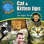 Cat & Kitten Tips | Joe Inglis