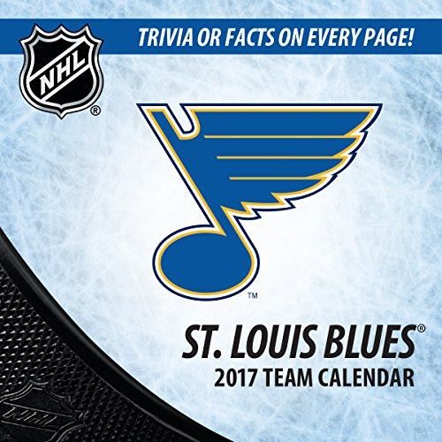 Turner Licensing Sport 2017 St Louis Blues Box Calendar (17998051469)