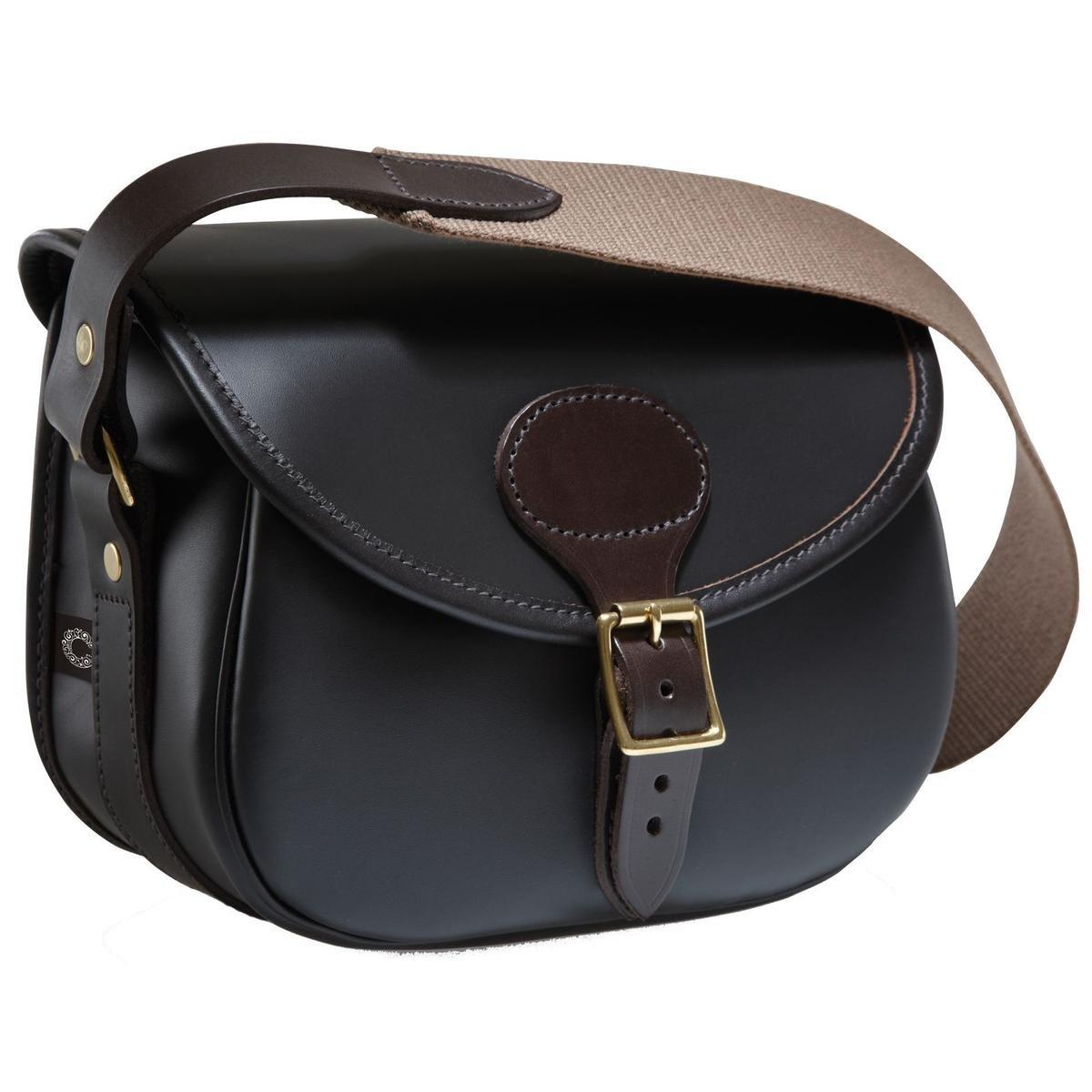 Croots Cartridge Bag 100 Byland Leather