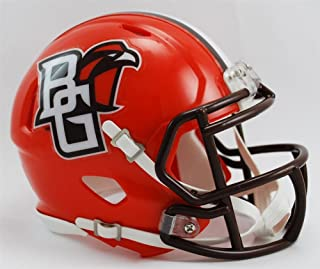 Riddell NCAA Bowling Green Falcons Speed Mini Helmet