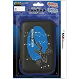 【3DS LL/3DS対応】ポケットモンスター ハードポーチ for ニンテンドー3DSLL ゲンシカイオーガ