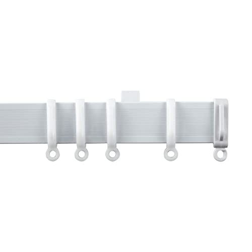 Curtain Track For Bay Windows: Amazon.co.uk