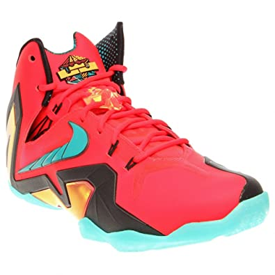 save off 22f43 24e9c Nike Lebron XI Elite Men's Basketball Shoes