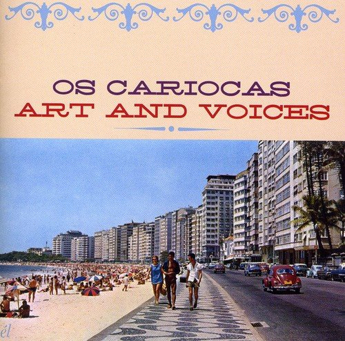 Art & Voices [Importado]