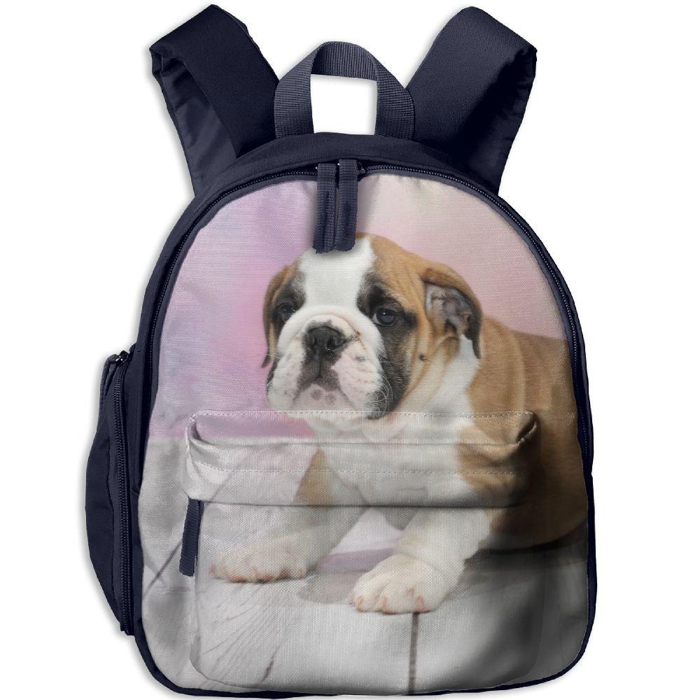3fcc22adf1bf Amazon.com | English Bulldog Puppies For Sale Unisex-child Funny ...