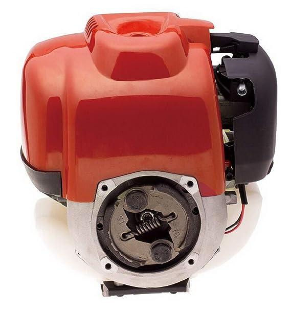 Doctor Machine Dm0010 - Motor Profesional de 4 Tiempos ...