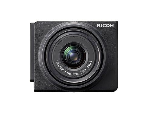Ricoh A12 28 mm f/2,5 gr Lente para Ricoh GXR cámara réflex ...