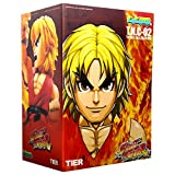 Tier1 Accessories Ken Street Fighter Fully Licensed