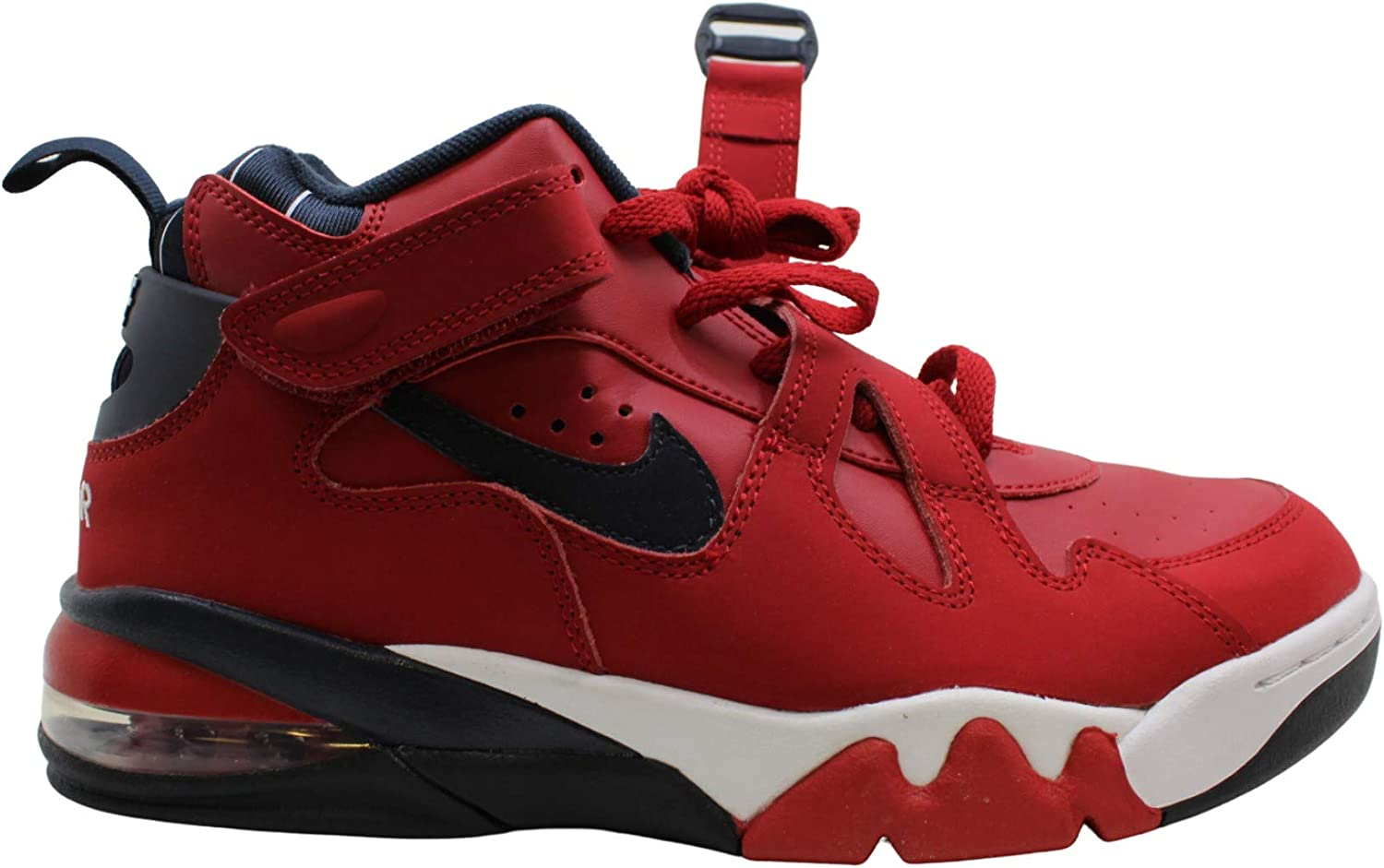 Nike Men's Shoes Air Force Max CB Low