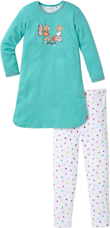 Schiesser Camicia da Notte Bambine e Ragazze