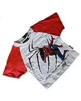 """T-Shirt Spiderman """"Spider"""""""