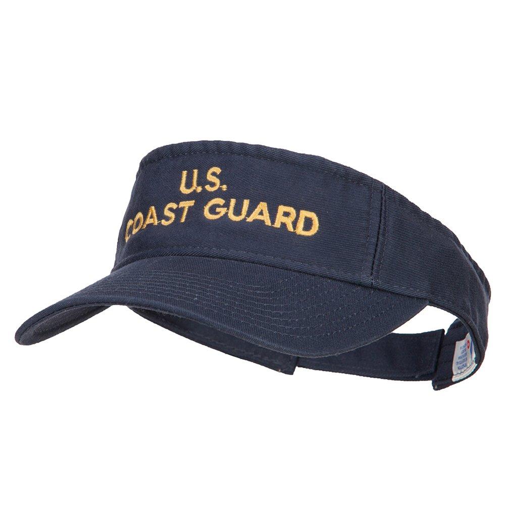 e4Hats.com HAT メンズ One Size ネイビー B07DP51F41