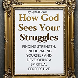 How God Sees Your Struggles Audiobook