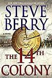The 14th Colony: A Novel (Cotton Malone)