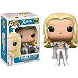 Funko - Figura Pop! X-Men: Emma Frost