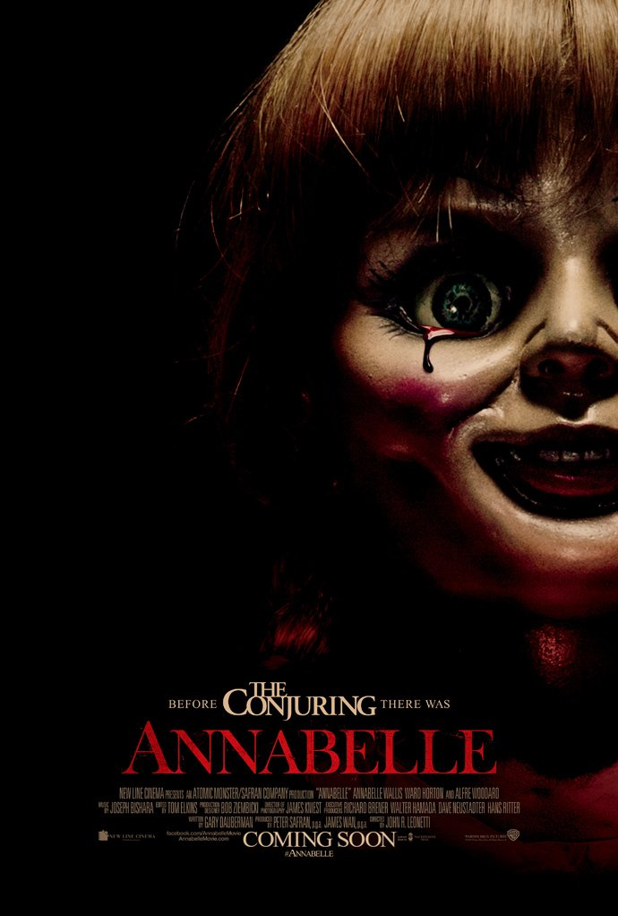 elvis and annabelle 720p or 1080p