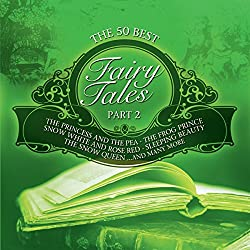 The 50 Best Fairy Tales. Part 2