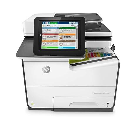 HP - Impresora multifunción (Inyección de tinta térmica ...