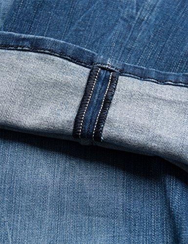 10 Blu Ezhir blue Replay Jeans Denim Uomo qAYvw0nF