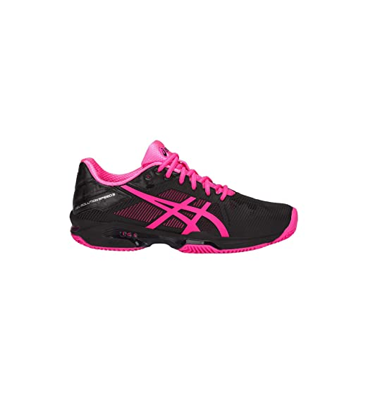 Asics Chaussures Femme Gel-Solution Speed 3 Clay