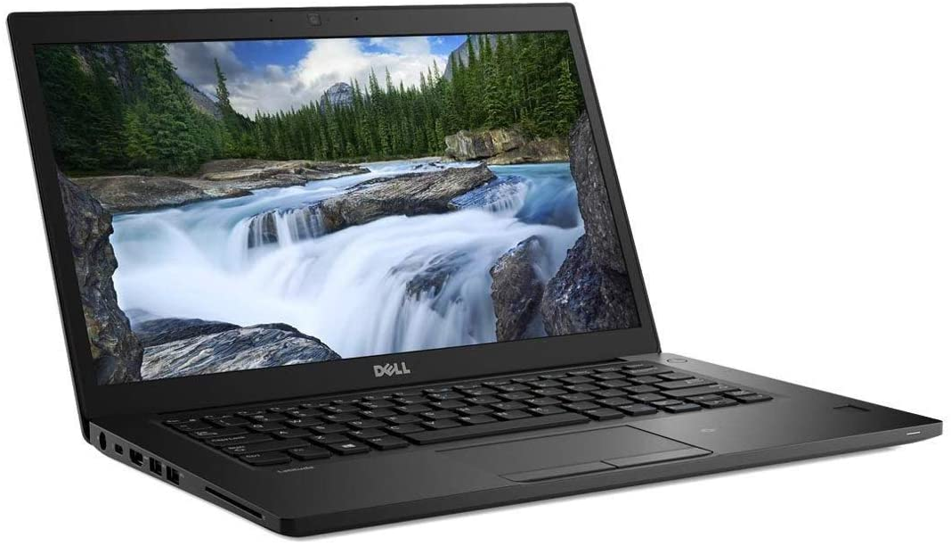 "Dell Latitude 7490 Intel Core i7-8650U 16GB DDR4 RAM, 512GB SSD 14"" FHD Windows 10 Pro Laptop"