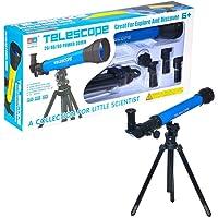 Birlik Oyuncak Eğitici Astronomik Uzay Teleskopu