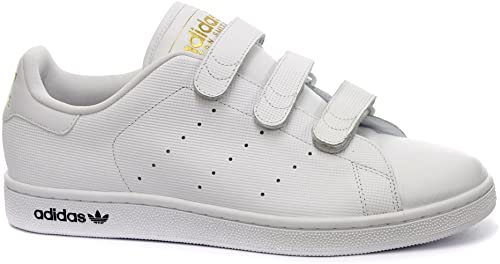 adidas Chaussures Stan Smith 2 CF - Taille 41 1/3: Amazon.fr ...