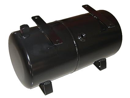 Repuestos para el compresor: Tanque de aire