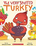 img - for The Very Stuffed Turkey book / textbook / text book