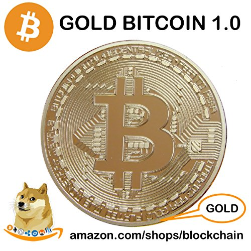 Gold Bitcoin By Blockchain Pub   Cryptocurrencies You Hold