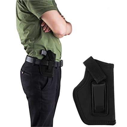 amazon com prettygaga gun holsters concealed inside the