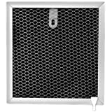 Charcoal Lint Screen Filter for Alpine, Ecoquest Living Air Flair