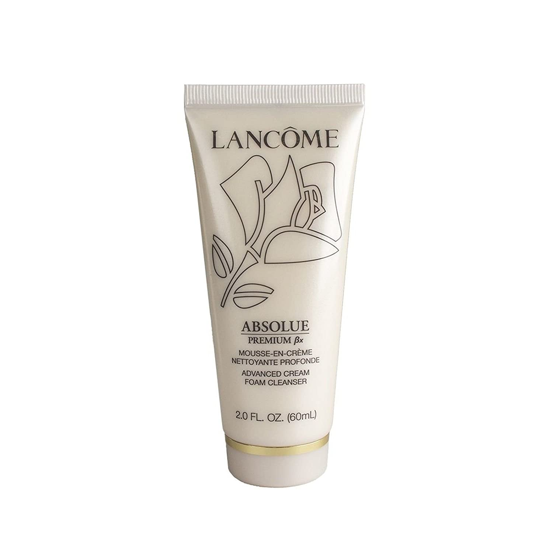 lancome face wash