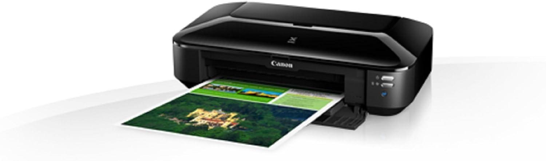 Canon Pixma Ix6850 Drucker Farbtintenstrahl Computer Zubehör