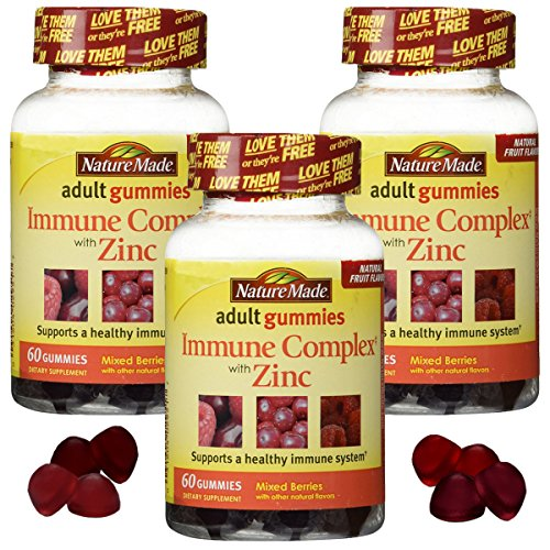 Immune Cmplx Adult Complex Gummies product image