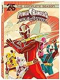 Pwr Rgrs Ninja Steel: Cmpl Ssn