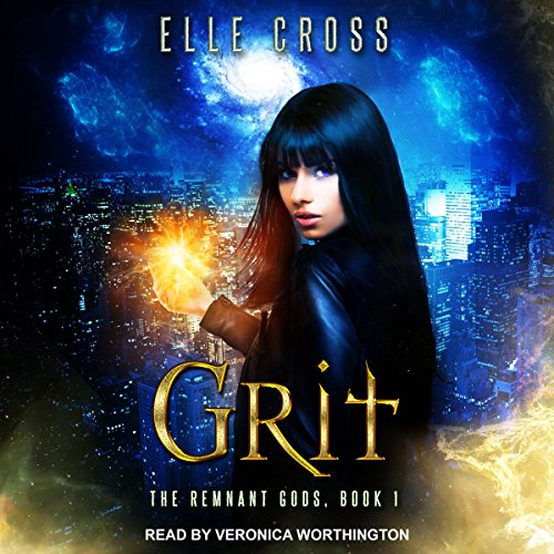 Grit: Remnant Gods Series, Book 1 by Tantor Audio