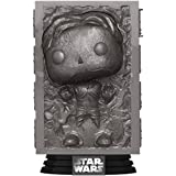 Funko Pop! Star Wars: Han Solo in Carbonite, Multicolor