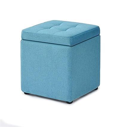 Amazon.com: WYGG China-Stool Living Room Sofa Dressing ...