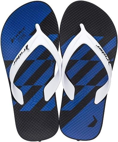 Rider Sandals Strike Graphic Kids Sandals