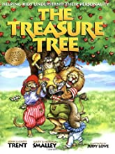 The Treasure Tree: Helping Kids Understand Their Personality