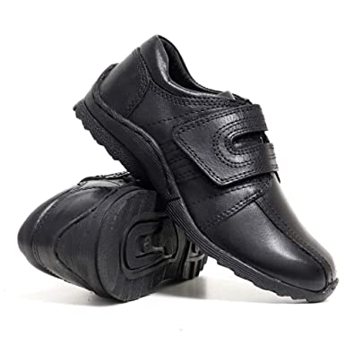 Scarpe per bambino RAGAZZI Black /& White Shoes Boys Scarpe Formale Ragazzi Matrimonio Scarpe