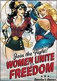 Ata-Boy DC Comics Bombshells Wonder Woman
