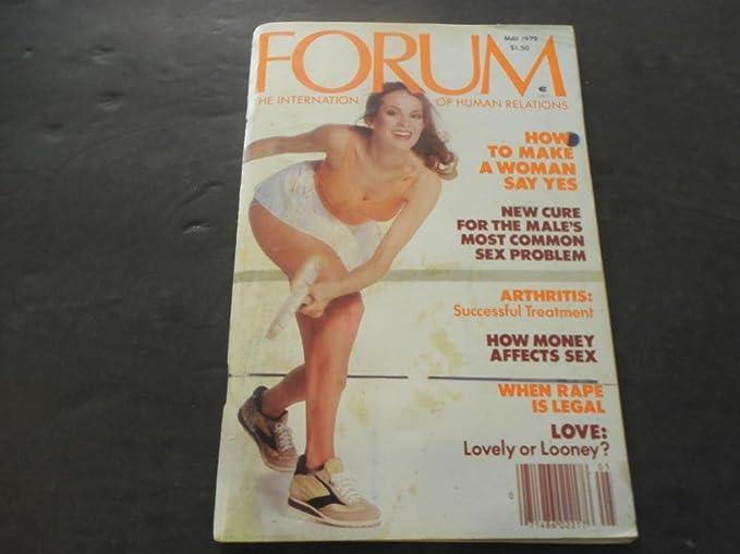 Vintage sex forum