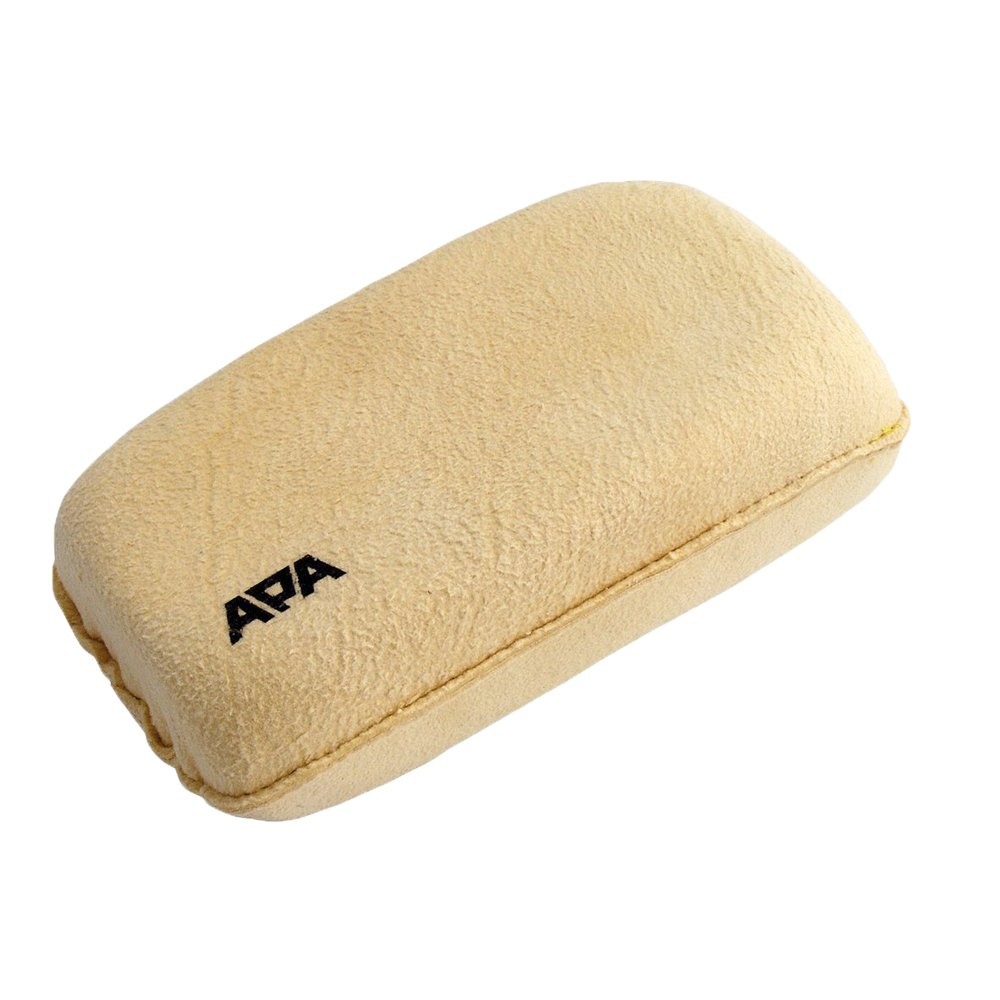PA APA 19720 Clear View Sponge Real Leather
