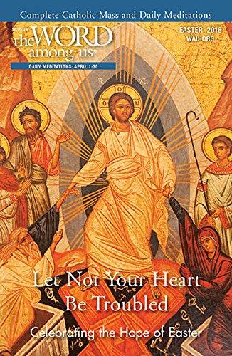 Magazines : The Word Among Us Catholic Mass Edition
